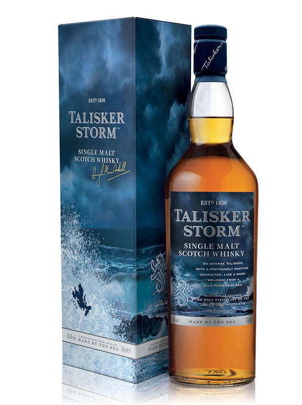 Talisker Storm Whiskey