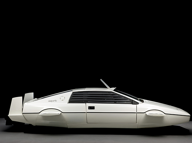 007 lotus esprit 39 submarine car 39 james bond car king. Black Bedroom Furniture Sets. Home Design Ideas