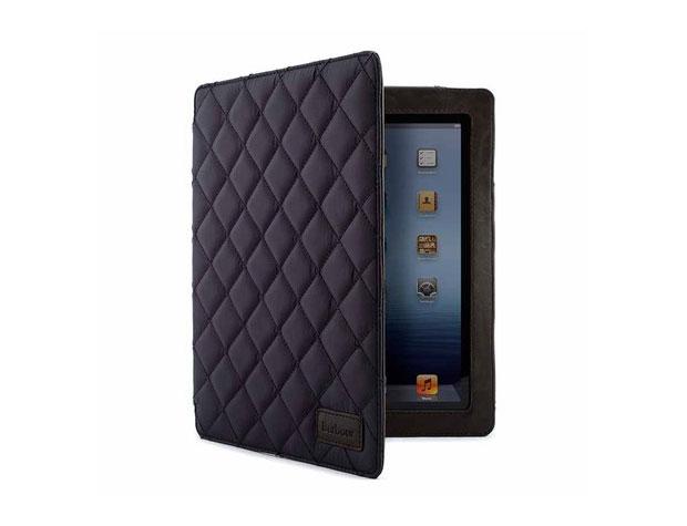Barbour Quilted iPad Folio Case