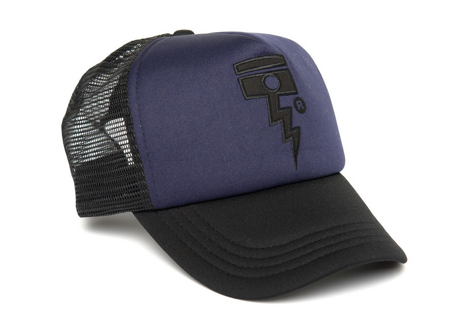 Deus Customs Pisstin Nr.2 Trucker Hat