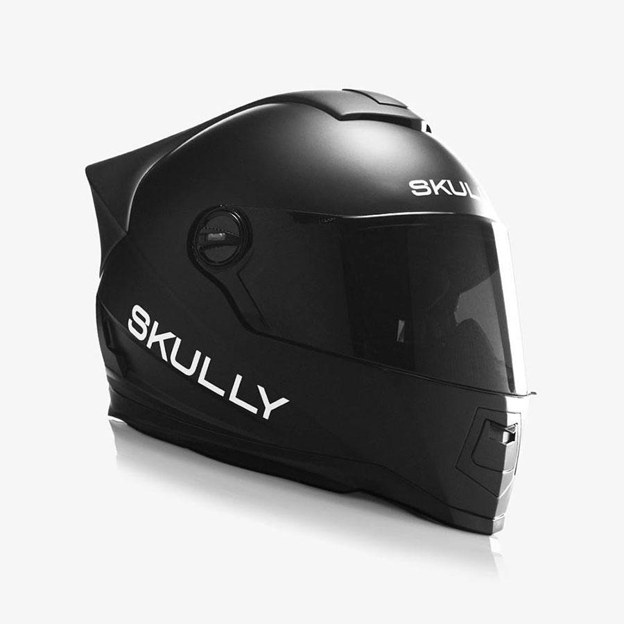 Skully helmet release date