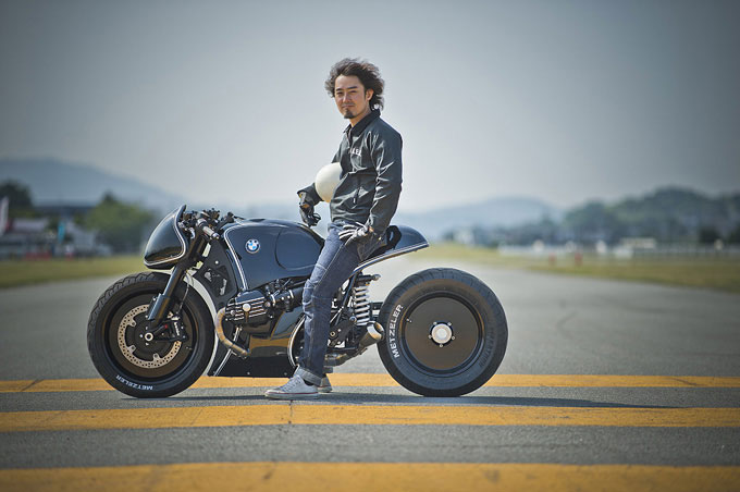 Cherrys-Company---BMW-R-nineT-Custom-Project