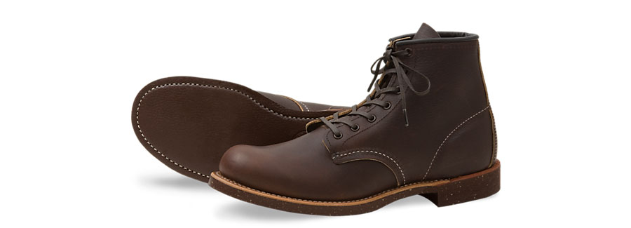 Red Wing Shoes - Blacksmith Boots