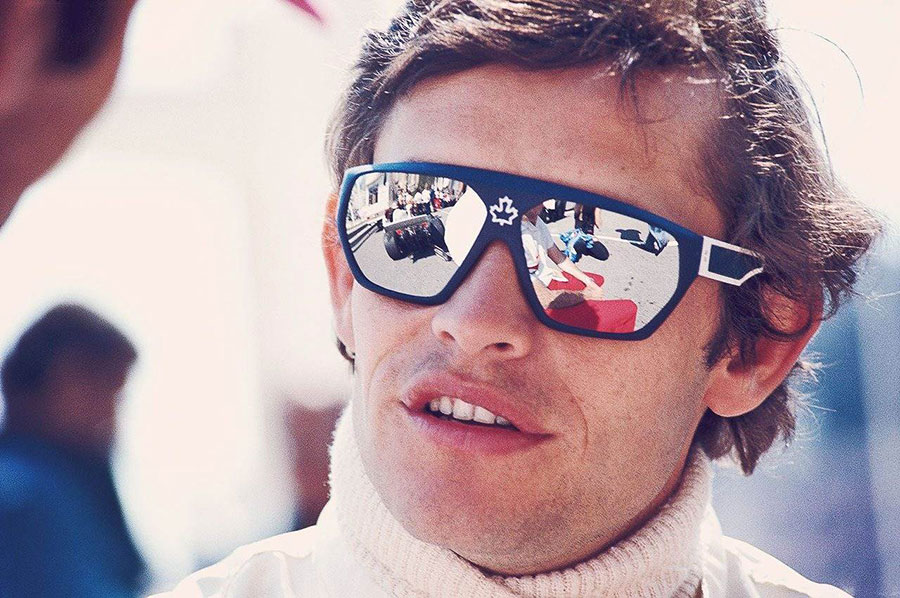 Top Ten 1970 S Formula 1 Sunglasses King Of Fuel