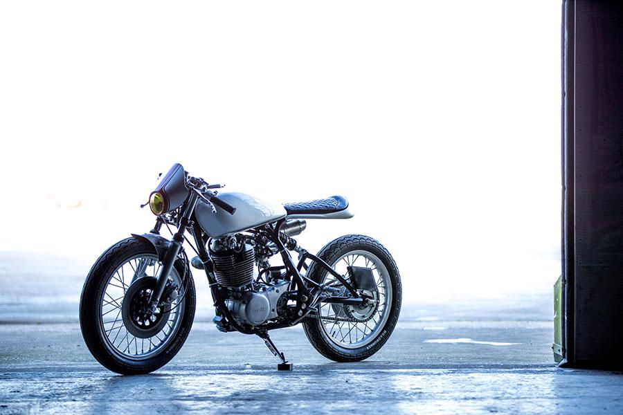OEM Lightning MK1 - Yamaha SR500