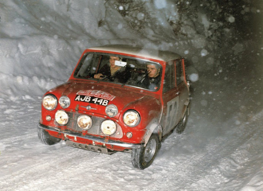 mini-cooper-s-winning-rally-monte-carlo-for-second-time-in-1965-with-makinen-and-easter