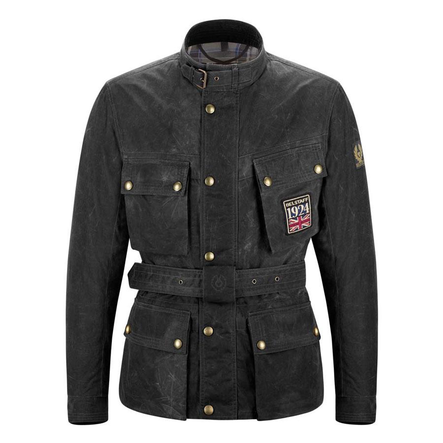 Belstaff Jubilee Trialmaster Wax Jacket