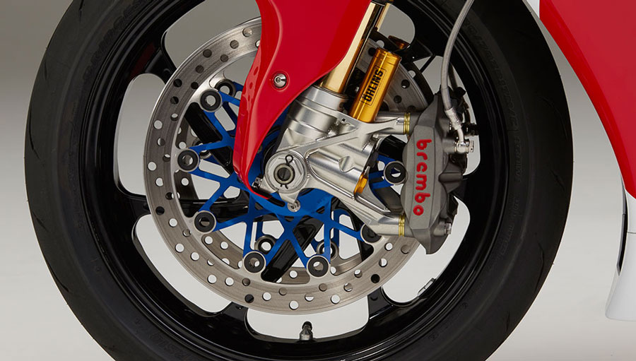 Honda RC213V-RS