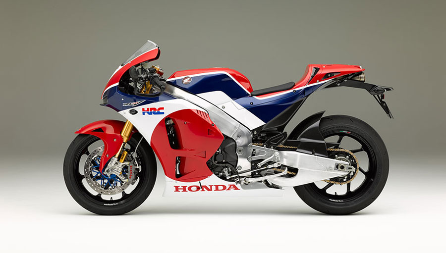 Honda RC213V-RS
