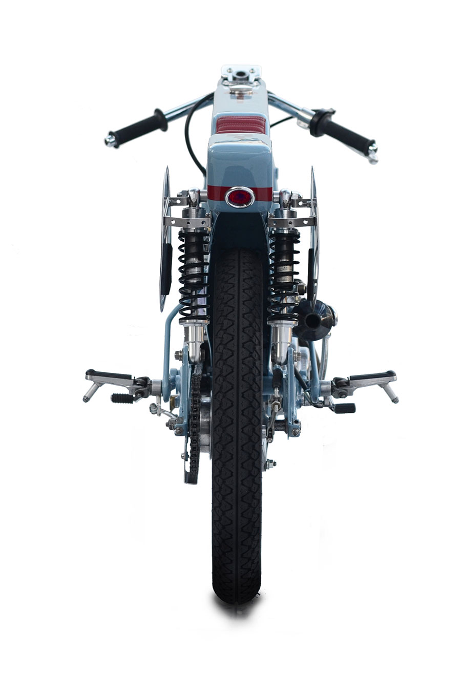The Deus Firefly - 1961 Honda Super Cub_06