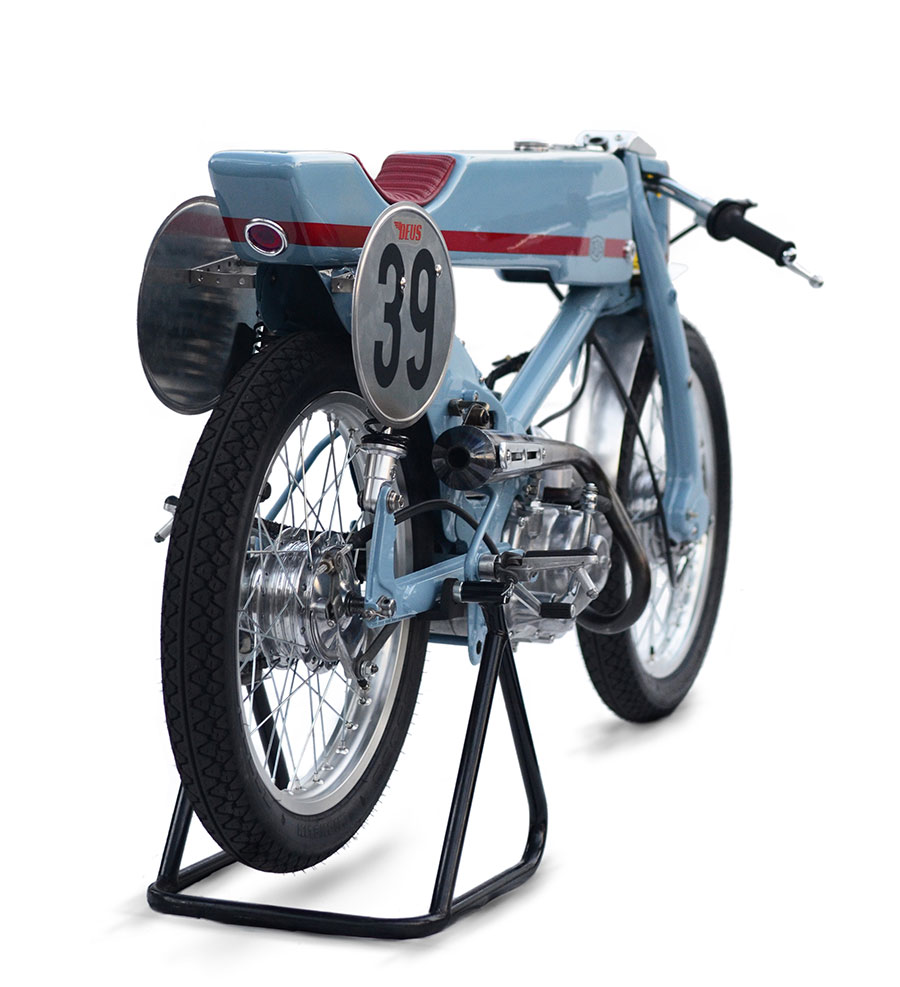 The Deus Firefly - 1961 Honda Super Cub_07