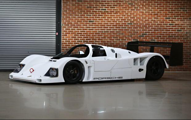 90 Porsche 962C