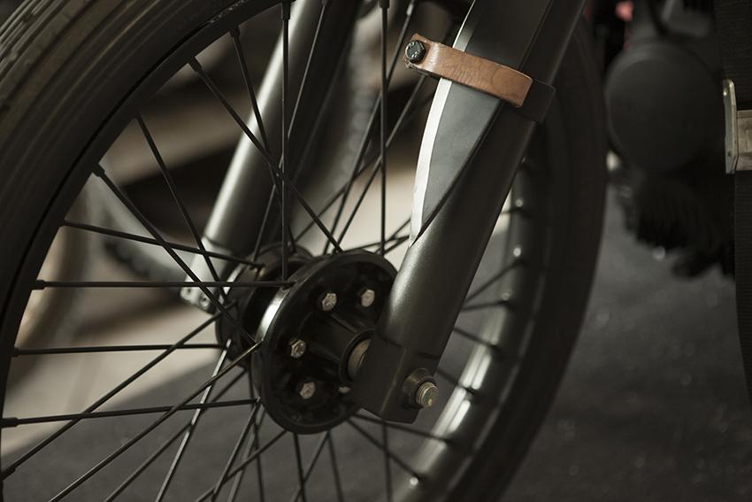 ANVIL MOTOCICLETTE RAISE wheel