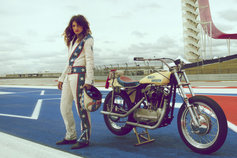 womens moto exhibit