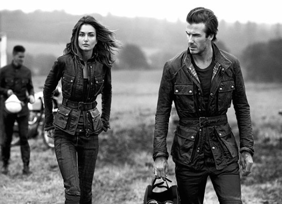 Belstaff Clothing